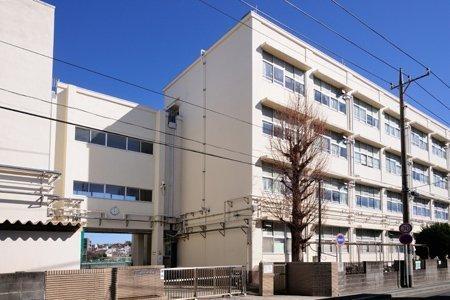 港北区大倉山4丁目/横浜市大倉山...