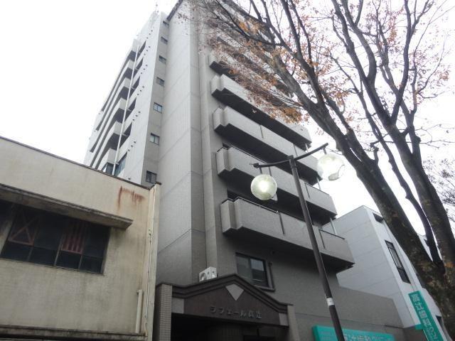 名古屋市昭和区円上町の賃貸マン...