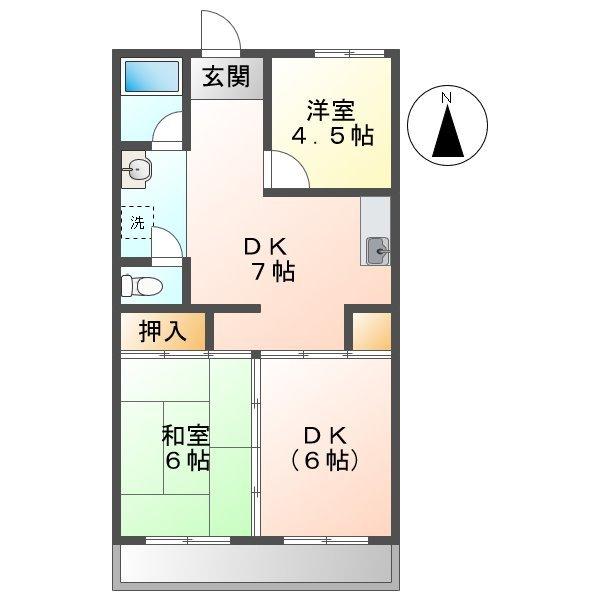 timeless design 587fc a2f15 ディオール栄1/相模原市弥栄2丁目の賃貸マンション(No.202 ...